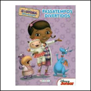 Doutora Brinquedos Passatempos Divertidos