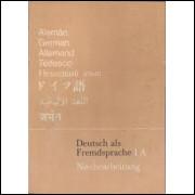 Deutsch Als Fremdsprache I a Grundkurs