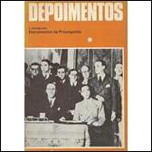 Depoimentos - 1º Livro da Série Documentos da Propaganda