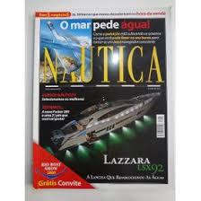 Revista Náutica Nº 248 - o Mar Pede Água