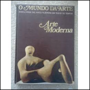 Arte Moderna - o Mundo da Arte