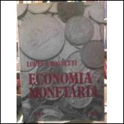 Economia Monetária - 6ª Edição