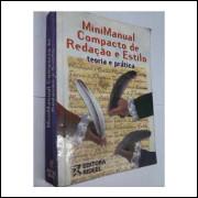 Minimanual Compacto de Redação e Estilo: Teoria e Prática
