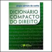 Dicionário Compacto do Direito