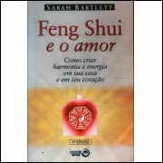 Feng Shui e o Amor