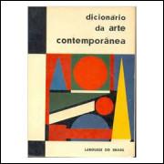 Dicionário da Arte Contemporânea