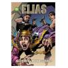 Elias Em Quadrinhos
