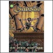 Sansão Em Quadrinhos