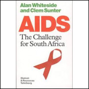 Aids the Challenge For South Africa