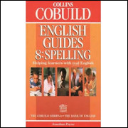 English Guides Spelling 8