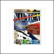 Revista Náutica Nº 279 - um a Um, 75 Barcos Que Foram Destaques