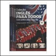 Coleção Inglês para Todos Volume 8