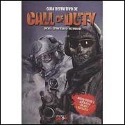 Guia Definitivo Call of Duty