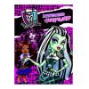 Monster High - Atividades Horripilantes