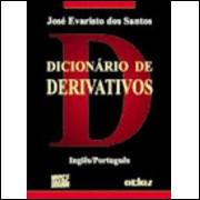 Dicionário de Derivativos Inglês Português