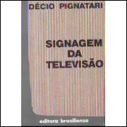 Signagem da Televisão