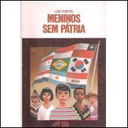 Dicionário Histórico e Literário do Teatro no Brasil Vol. 1b