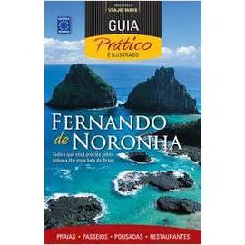Guia Prático e Ilustrado Fernando de Noronha