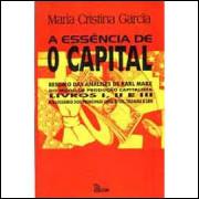 A Essência de o Capital - Resumo das Análises de Karl Marx