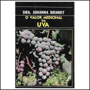 O Valor Medicinal da Uva