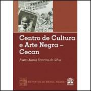 Centro de Cultura e Arte Negra Cecan