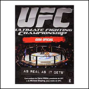 Ufc Ultimate Fighting Championship - Guia Oficial