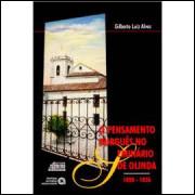 O Pensamento Burguês no Eminário de Olinda 1800 - 1836