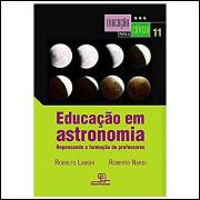 Educação Em Astronomia