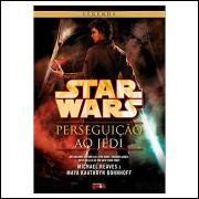 Star Wars - Perseguição ao Jedi