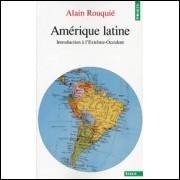 Amérique Latine: Introduction à Lletrême-occident