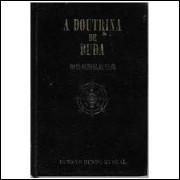 A Doutrina de Buda - Japonês Português - 1ª Edição