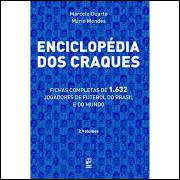 Enciclopédia dos Craques - 2 Volumes