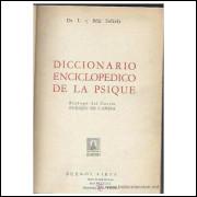 Diccionario Enciclopedico de La Psique