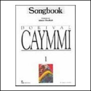 Dorival Caymmi 1 - Songbook - 3ª Edição