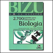 Bizu de Biologia