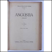 Angústia - Obras de Graciliano Ramos Vol 3