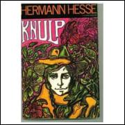 Knulp - Três Episódios de Sua Vida - Hermann Hesse