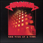 Krokus - One Vice At A Time - Vinil