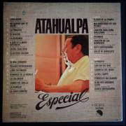 Atahualpa Especial 30 Sucessos - Vinil Duplo