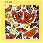 Talk Talk - The Colour Of Spring - Vinil