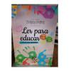 Ler para Educar - Literatura Infantil - Feira Literária Fases e Fatos