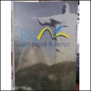 Rio Em Prosa e Verso - Keetherine Giovanessa - Lorena Brites