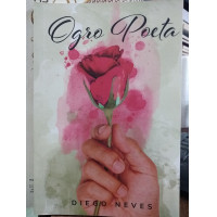 Ogro Poeta - Diego Neves