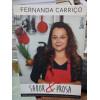 Sabor e Prosa - as Histórias das Minhas Receitas - Fernanda Carriço