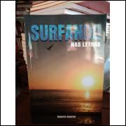 Surfando Nas Letras - Roberto Amorim