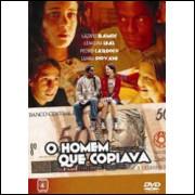 DVD O HOMEM QUE COPIAVA