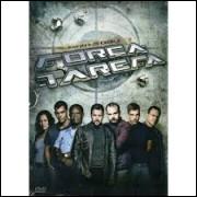DVD Box Força Tarefa