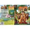 DVD - Irmão Urso 2