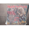 Vinil - Iron Maiden - The Number of The Beast