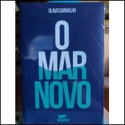 Livro - O Mar Novo - Olavo Carvalho